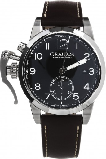 Graham Chronofighter 1695 2CXAS.B01A.L23S