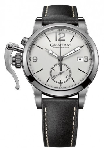 Graham Chronofighter 1695 2CXAS.S02A.L18S