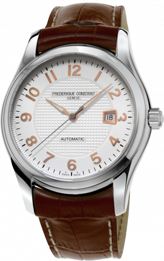 Frederique Constant Runabout FC-303RV6B6