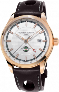 Frederique Constant Vintage Rally Healey Automatic FC-350HVG5B4
