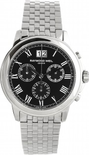 Raymond Weil Tradition 4476-ST-00200