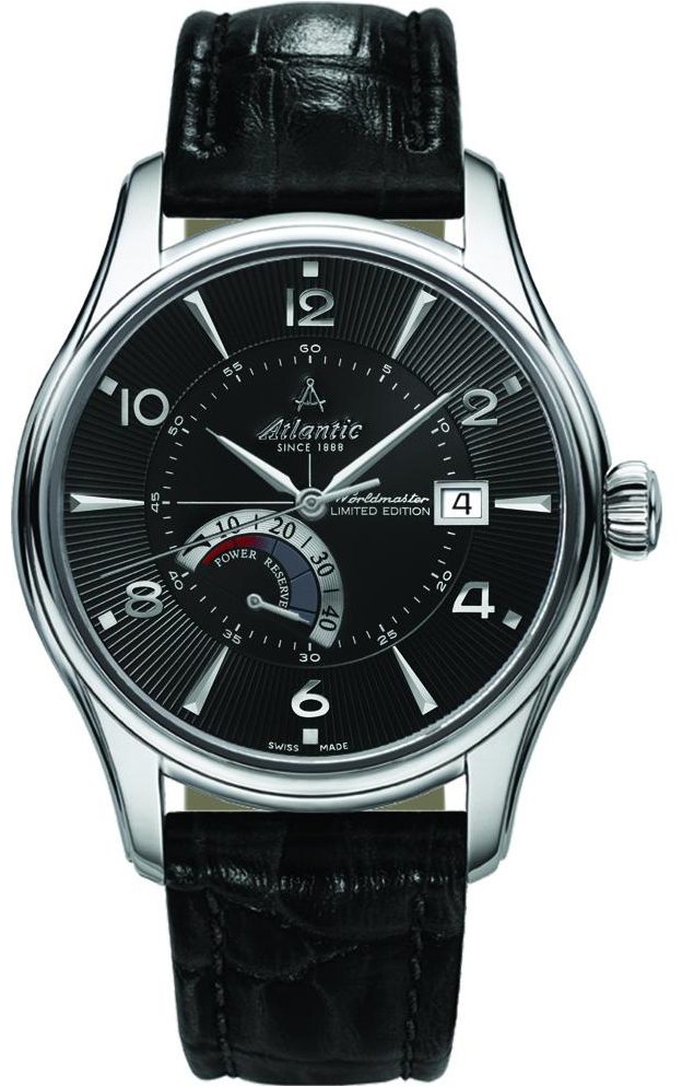 Atlantic Worldmaster 52755.41.65S от Atlantic