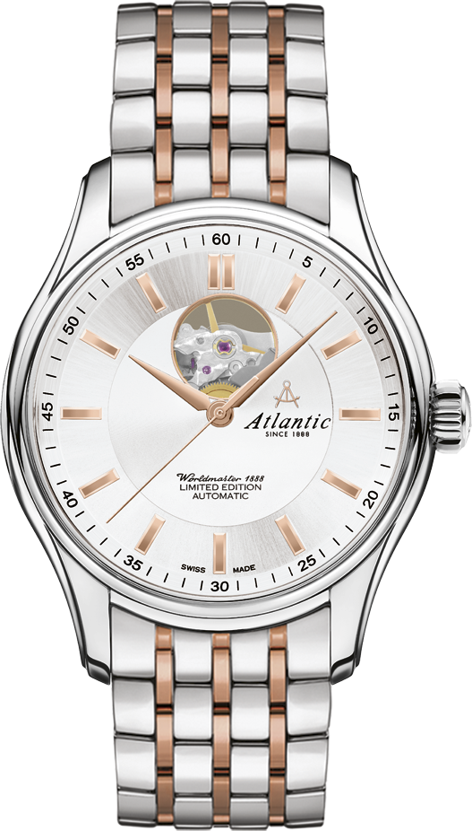 Atlantic Worldmaster 52757.41.21RM atlantic worldmaster 54350 41 41r