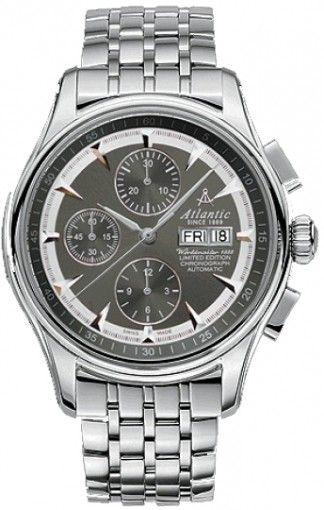 Atlantic Worldmaster 52850.41.41SM