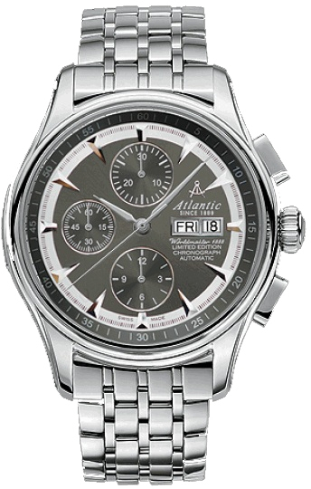Atlantic Worldmaster 52850.41.41SM от Atlantic