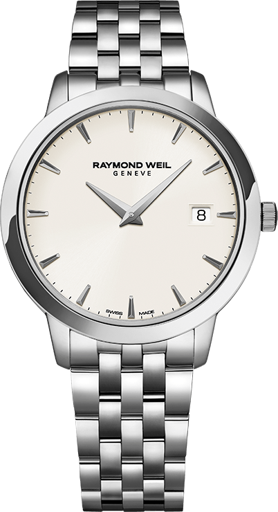 Raymond Weil Toccata 5388-ST-40001 аксессуары для sega tom clancy s rainbow six