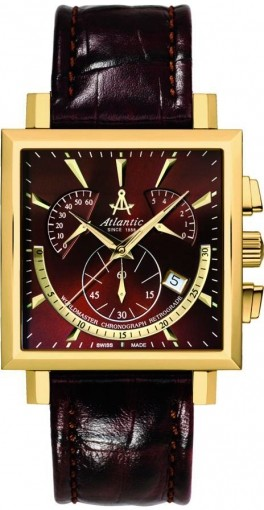 Atlantic  Worldmaster 54450.45.81