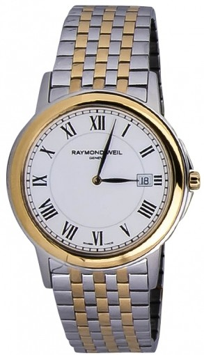 Raymond Weil Tradition 5466-STP-00300