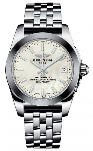 Breitling Galactic 36 W7433012/A779/376A