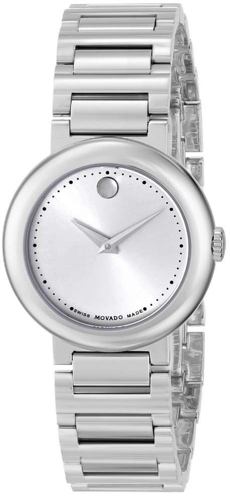 Movado Concerto 0606702 2018 new pagani design brand lady watch reloj mujer women waterproof luxury simple fashion quartz watches relogio feminino