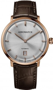 Aerowatch Heritage Slim Automatique 67975 RO01