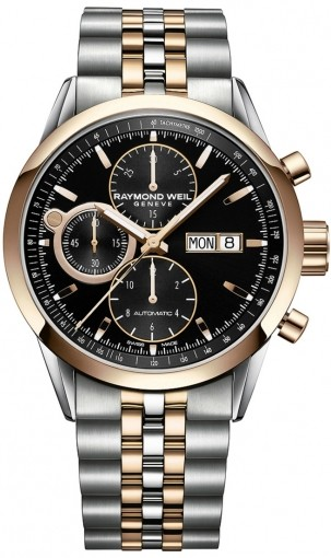 Raymond Weil Freelancer 7730-SP5-20111