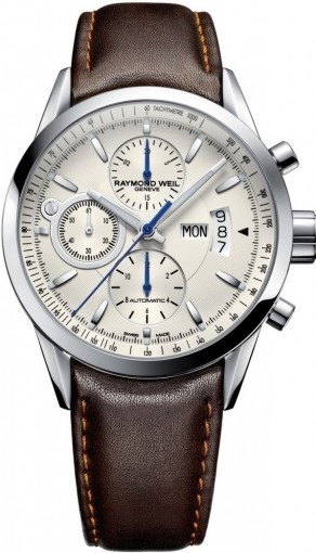 Raymond Weil Freelancer Automatique 7730-STC-65021