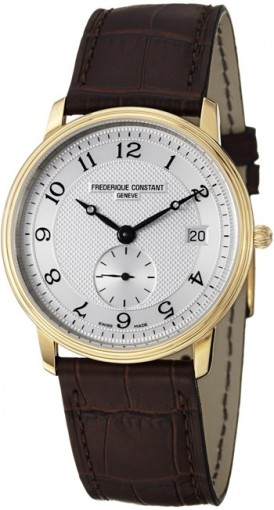 Frederique Constant Slim Line FC-245AS4S5