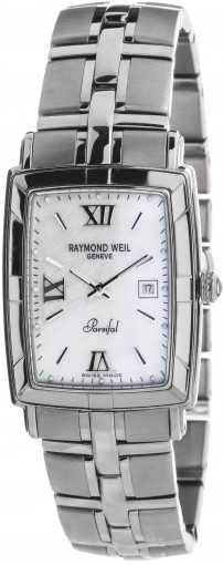 Raymond Weil Parsifal 9341-ST-00907