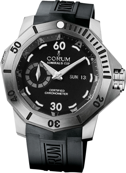 Corum Admiral's Cup 947.950.04/0371 AN12 от Консул