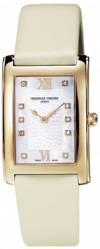Frederique Constant Carree FC-200WHDC25