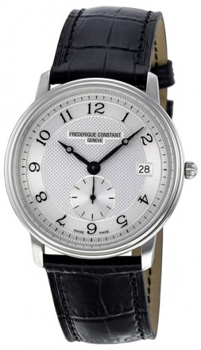 Frederique Constant Slim Line FC-245AS4S6
