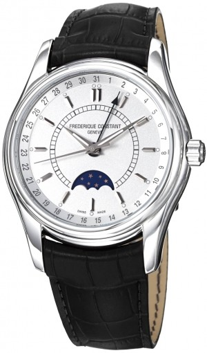 Frederique Constant Index Moontimer FC-330S6B6