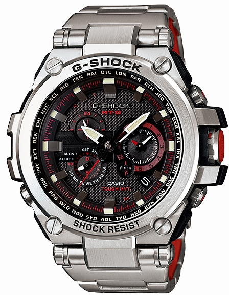 Casio G-shock  MTG-S1000D-1A4 casio ga 100mc 1a4