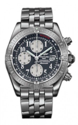 Breitling Chronomat Evolution A1335611/B722/372A