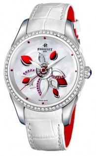 Perrelet Diamond Flower A2037/1U