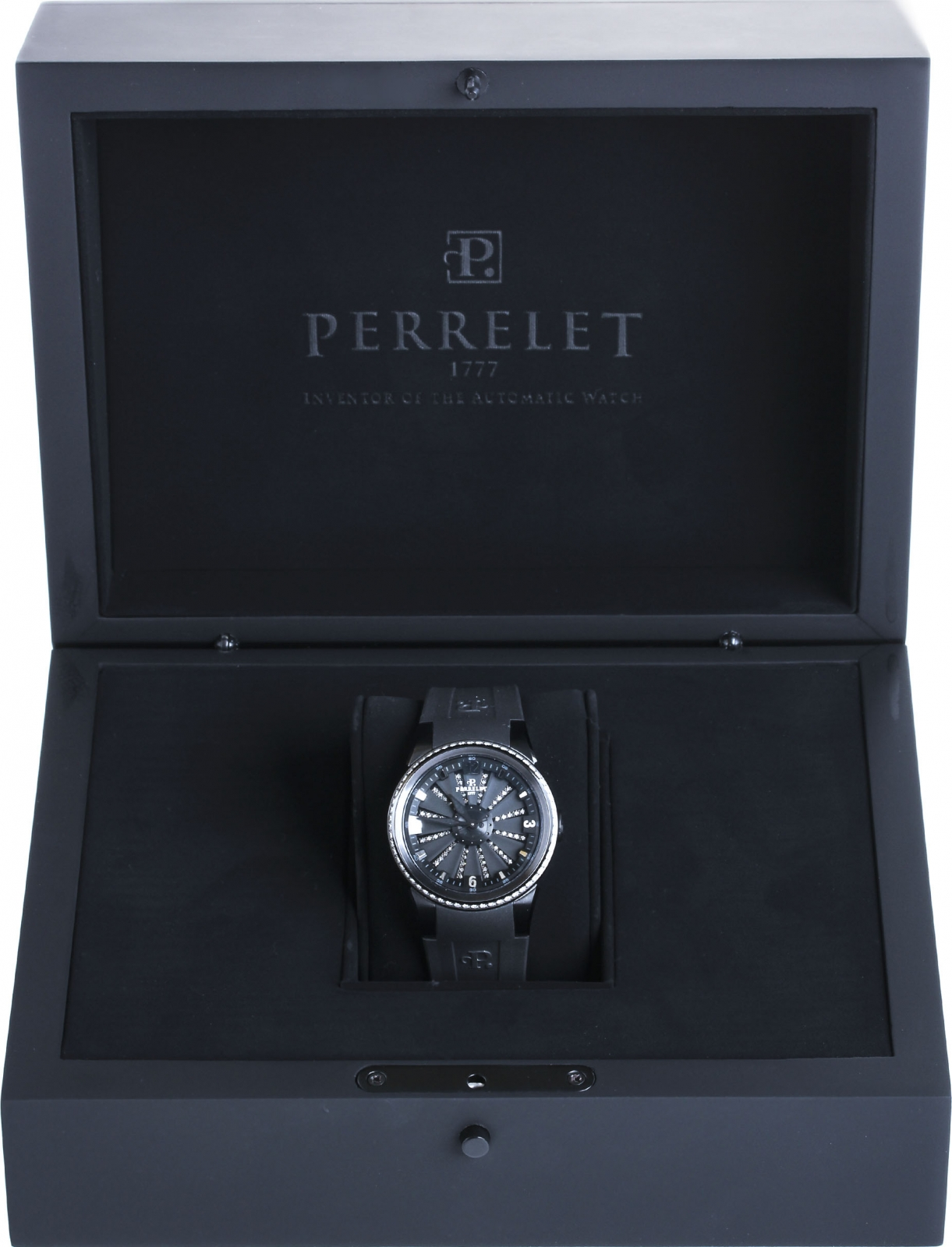 Perrelet Double Rotor  A2058/1 от Консул