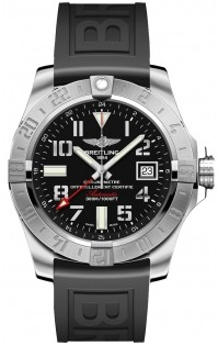 Breitling Avenger II GMT A3239011/BC34/153S