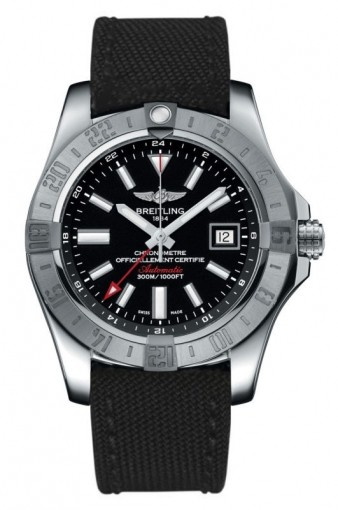Breitling Avenger II GMT A3239011/BC35/103W
