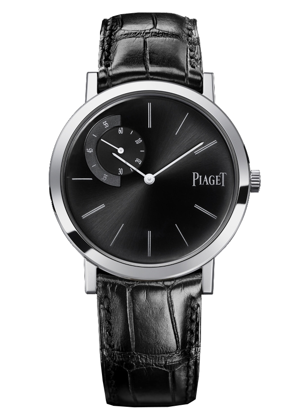 Piaget Altiplano G0A34114 piaget child s conception of space