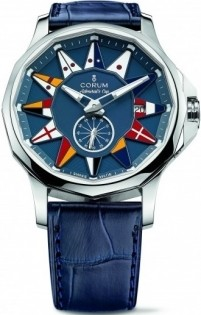 Corum Admiral's Cup Legend 42 A395/02982 395.101.20/0F03 AB12