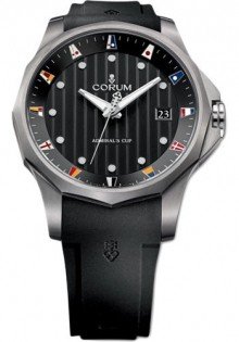 Corum Admiral's Cup Legend 47 A403/02905 403.100.04/F371 AN10