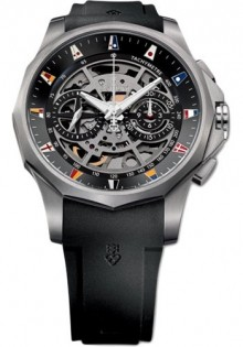 Corum Admiral's Cup Legend 47 A404/02901 404.100.04/F371 AN10