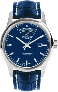 Breitling Transocean Day&Date A453109T/C921/731P
