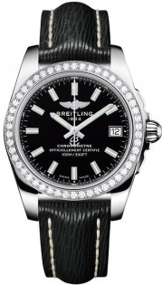 Breitling Galactic 36 A7433053/BE08/213X