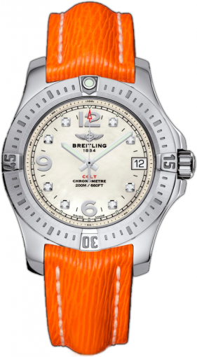Breitling Colt 36 A7438911/A771/217X