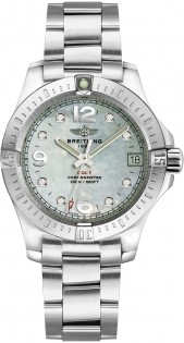 Breitling Colt Lady A7738811/A769/175A