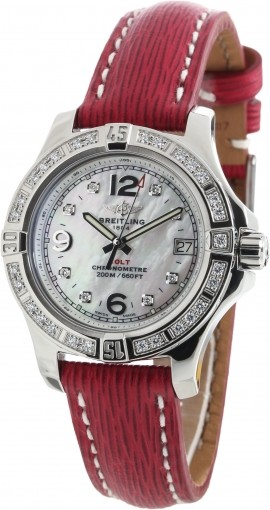 Breitling Colt Lady A7738853/A769/209X