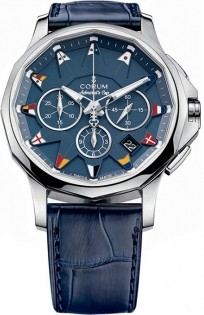 Corum Admiral Legend 42 Chronograph A984/02987