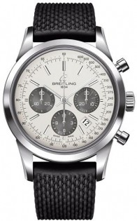 Breitling Transocean Chronograph AB015212/G724/278S