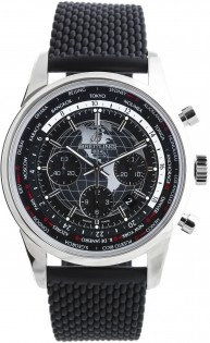 Breitling Transocean Chronograph Unitime AB0510U4/BE84/256S