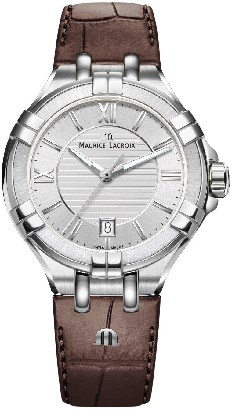 Maurice Lacroix Aikon AI1004-SS001-130-1 maurice lacroix lc1007 ss001 130