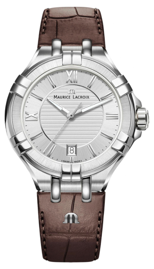 Maurice Lacroix Aikon AI1006-SS001-130-1 maurice lacroix lc1007 ss001 130