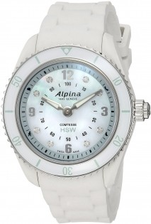 Alpina Comtesse Horological Smartwatch AL-281MPWND3V6