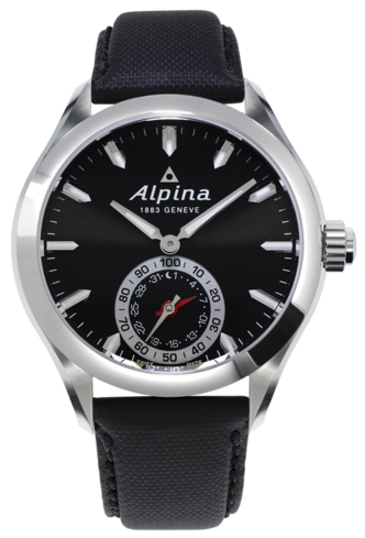 Alpina AL-285BS5AQ6 alpina horological smartwatch al 285s5aq6