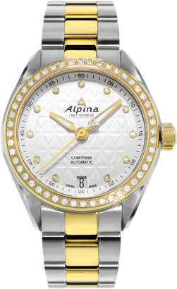 Alpina AL-525STD2CD3B