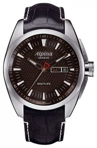 Alpina CLUB AL-242B4RC6