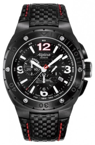 Alpina Racing AL-352LBR5FBAR6