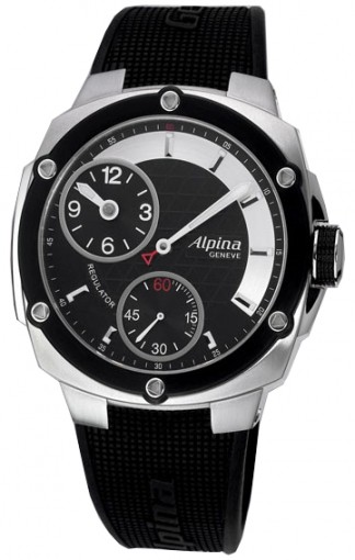 Alpina ADVENTURE AL-650LBBB5AE6