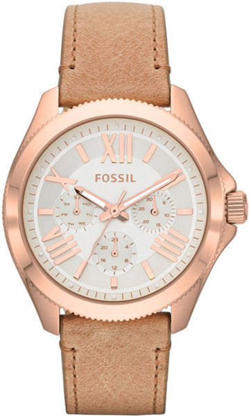 Fossil Cecile AM4532 fossil cecile am4481